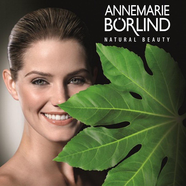 德系天然有机护肤-安娜柏林Annemarie Börlind