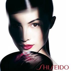 亚洲之美-Shiseido资生堂护肤彩妆
