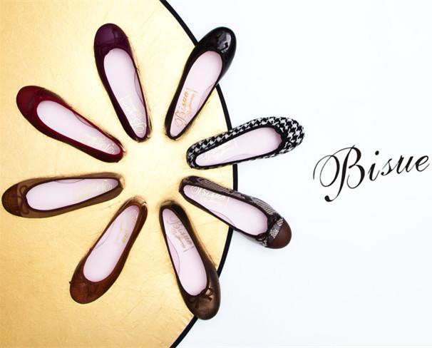 Bisue芭蕾鞋闪购