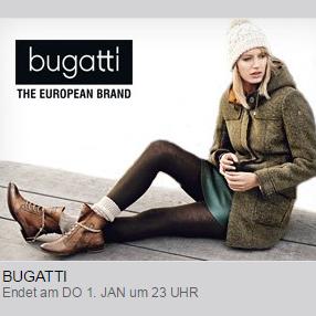 德国Bugatti男女鞋