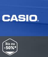 Casio 卡西欧腕表专场