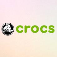 Crocs 卡洛驰童鞋