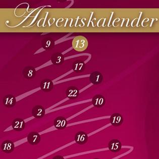 Karstadt Adventskalender 圣诞特别活动