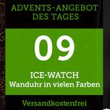 ICE Watch闹钟/挂钟闪购