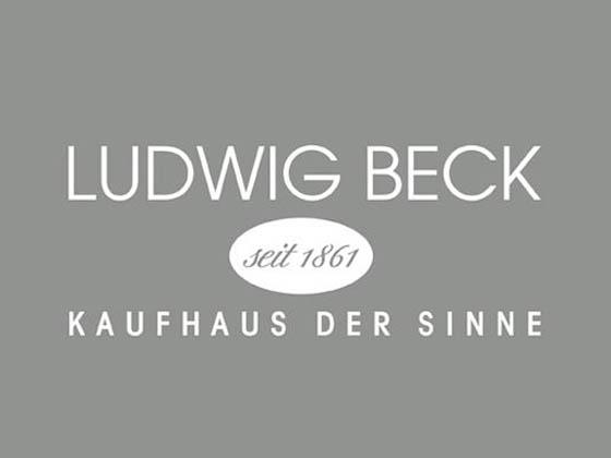 德国知名美妆网站Ludwigbeck