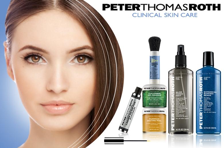 Peter Thomas Roth高效能护肤品