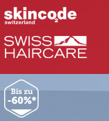 Skincode思蔻尔护肤/SWISS HAIRCARE护发产品