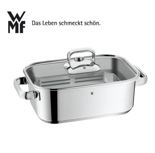 WMF Vitalis Aroma 6.5L多功能蒸锅+价值14.65欧的夹子