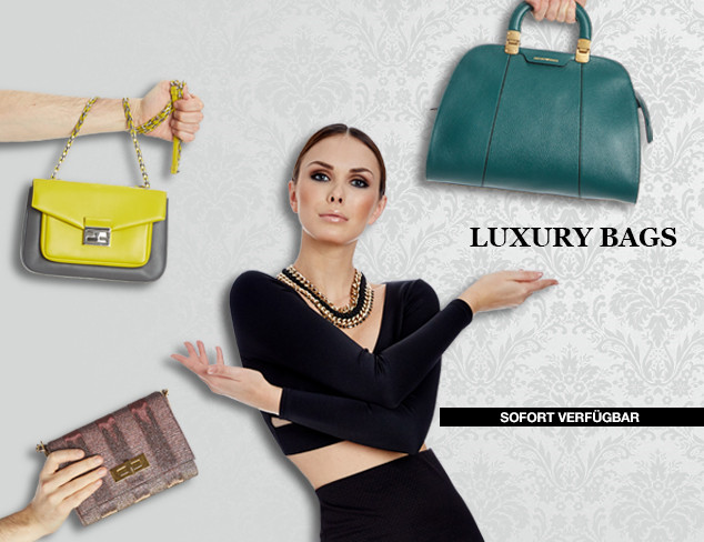 LUXURY BAGS SELECTION 奢牌女包闪购