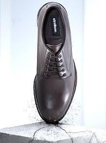 打造男士专属 Strellson男士鞋包