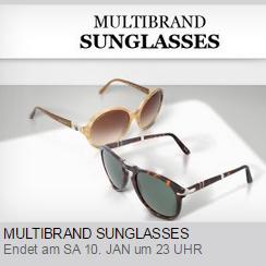 Prada/Boss/Fendi/Armani/MK等大牌太阳镜