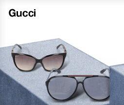 Gucci眼镜&太阳眼镜闪购