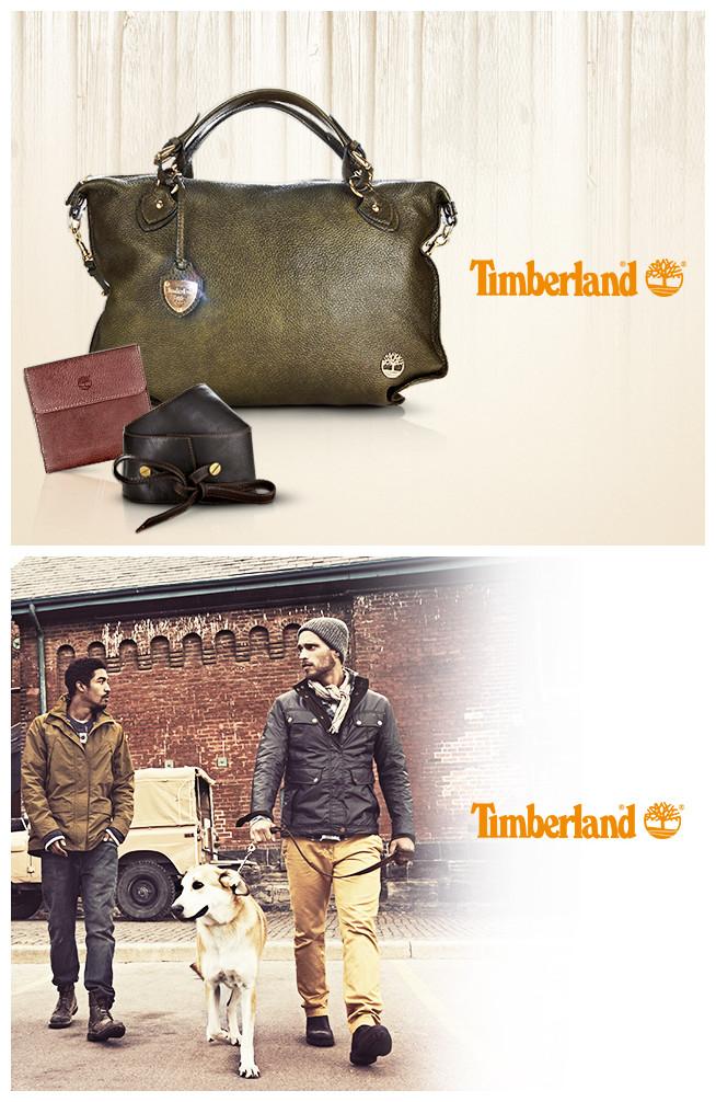 Timberland男女鞋包闪购