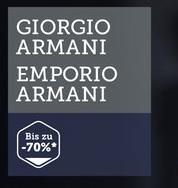 Giorgio & Emporio Armani 镜架
