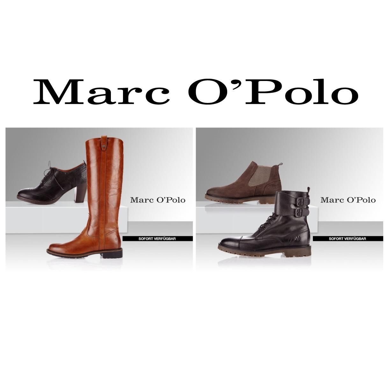 Marc O´Polo男女鞋履