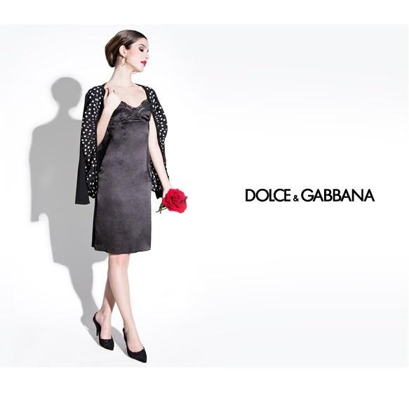 极致奢华 Dolce&Gabbana男女服饰及童装