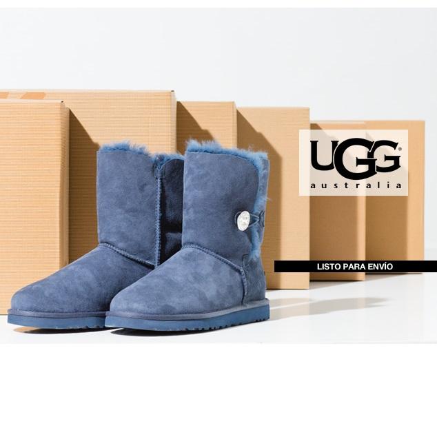 UGG 男女及儿童款雪地靴闪购