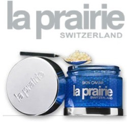 瑞士顶级奢华护肤品La Prairie 莱珀妮