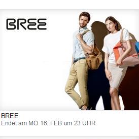 德国奢牌Bree男女包闪购