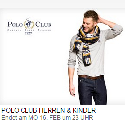 Polo Club男女装
