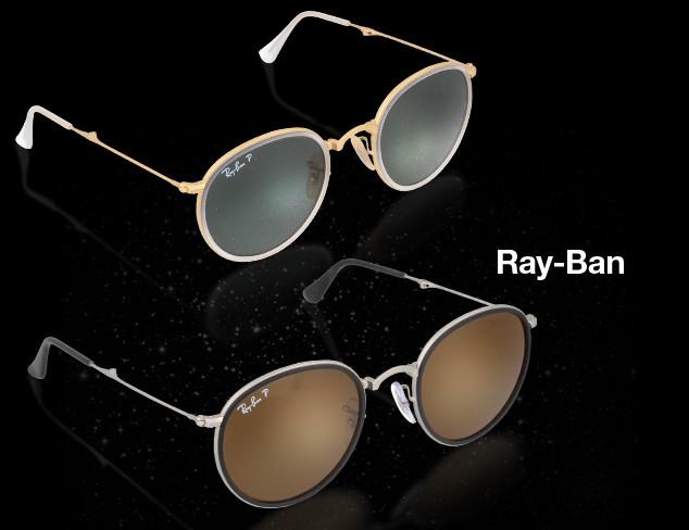 Ray-Ban雷朋眼镜&太阳镜闪购