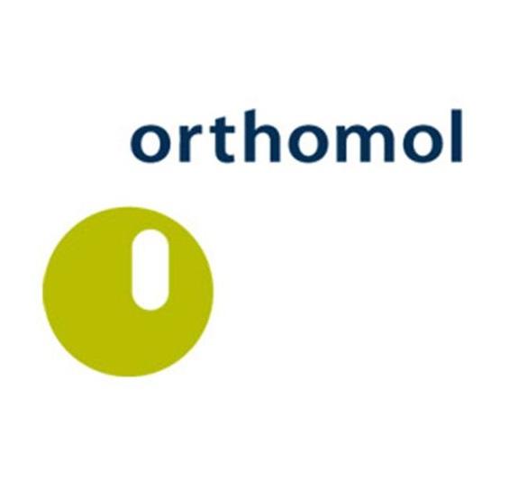 欧洲保健品第一品牌Orthomol