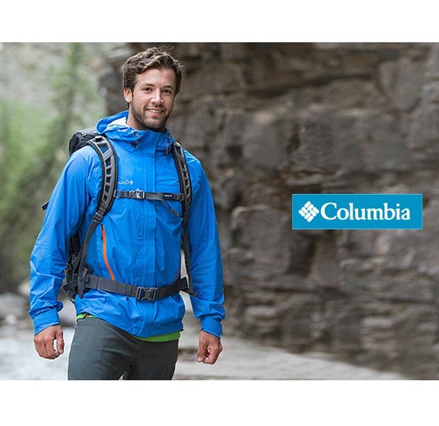 Columbia 哥伦比亚男女户外服饰