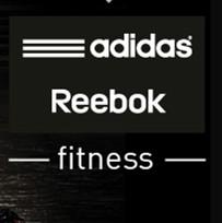 Adidas Reebok健身器材闪购