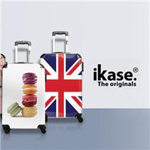 IKASE旅行箱闪购
