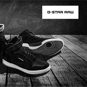 G-Star Raw男女鞋专场
