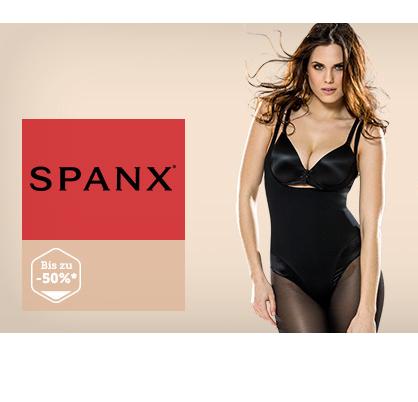 好莱坞女星必备 Spanx塑身衣