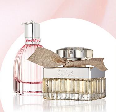 温柔与高雅的化身-Chloé 香水