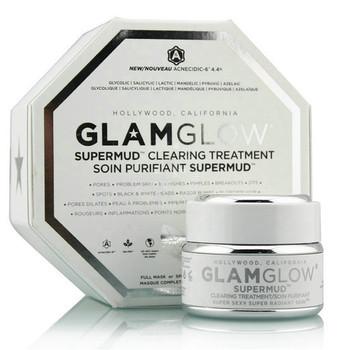 GLAMGLOW发光面膜系列