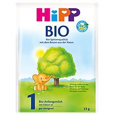 HIPP喜宝奶粉