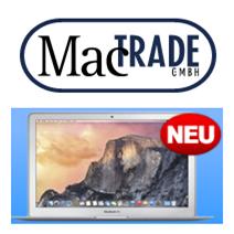 MacTrade苹果电脑