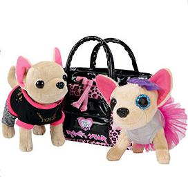 Simba吉娃娃狗狗玩具