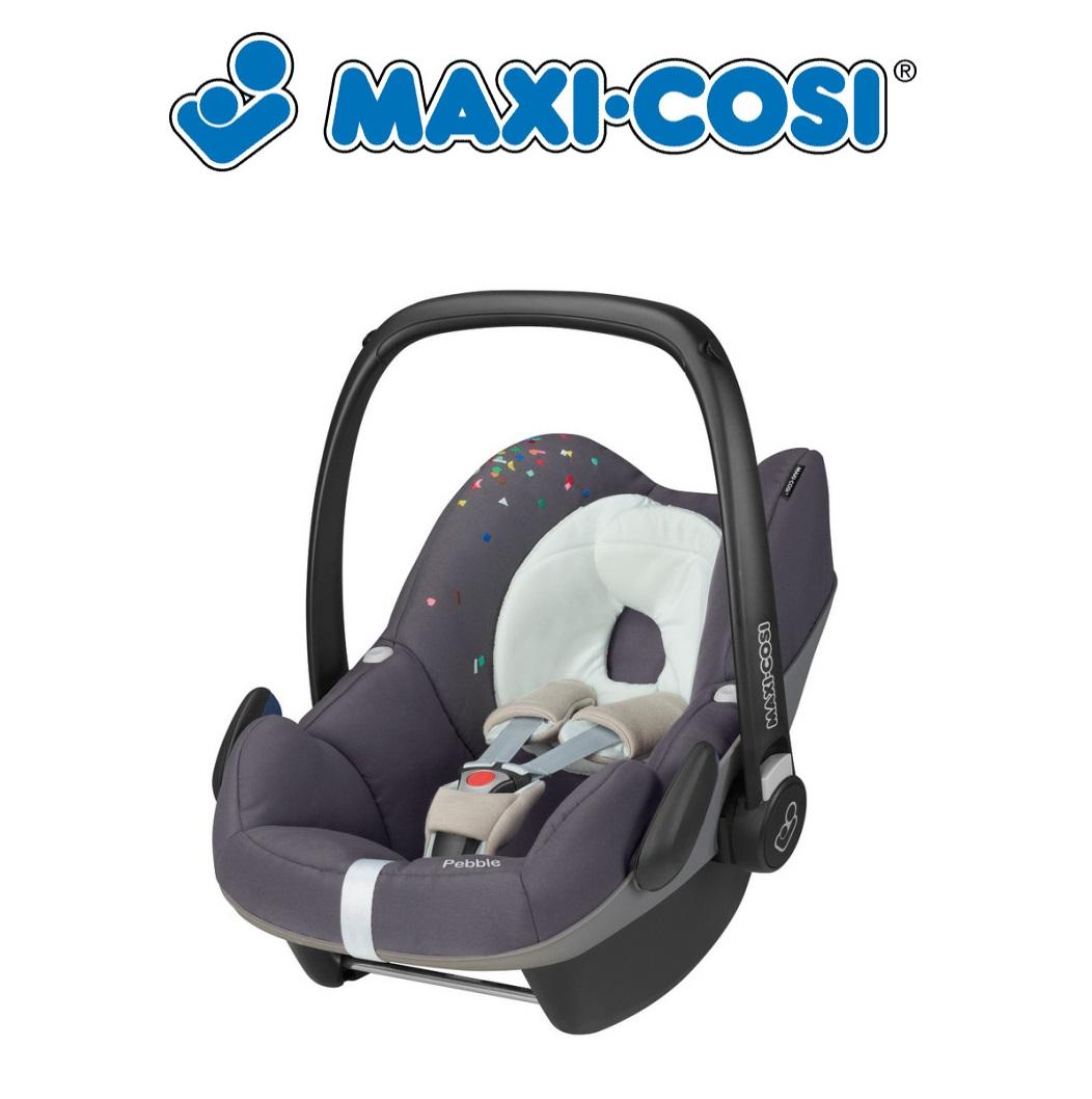 Maxi-Cosi Pebble婴儿提篮