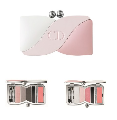 Dior 迪奥粉漾春光限量彩盘盒