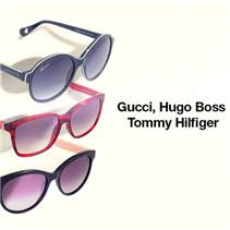 Gucci/Hugo Boss/Tommy Hilfiger大牌墨镜闪购