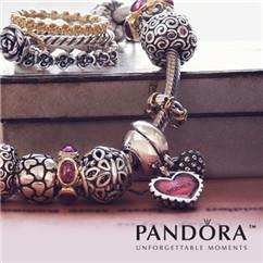 多个潘多拉Pandora手链串珠组合特惠