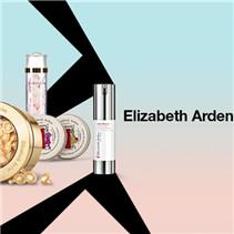 凝结时间 冻住美丽 Elizabeth Arden护肤美妆