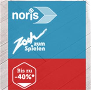 Noris&Zoch棋类桌游玩具大集合
