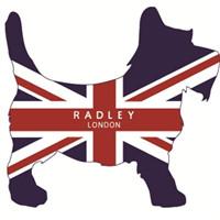 英伦小狗包-Radley London 专属你的小清新