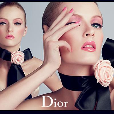 奢我其谁-Dior迪奥美妆