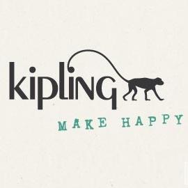 最新款Kipling小猴子包包