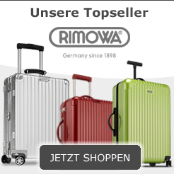 Rimowa旅行箱、登机箱众多款式