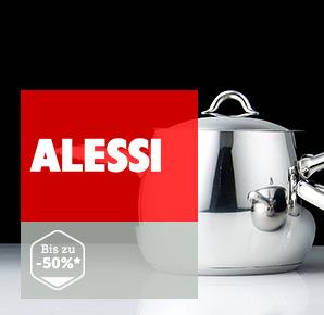 家居用品梦工厂 意大利Alessi