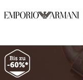 EMPORIO ARMANI男女腕表