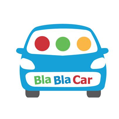 旅行新选择Bla Bla Mitfahren拼车网