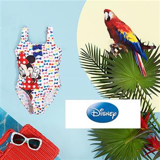 Disney童装/泳装夏日热卖